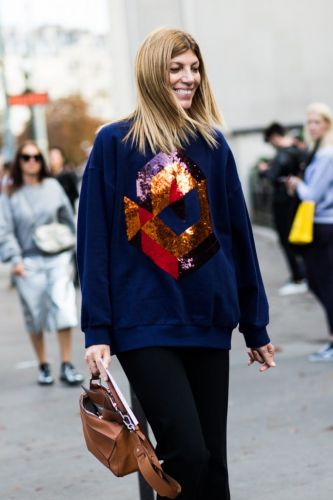 Athleisure Just Got Cooler With This Trend