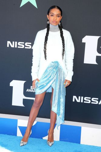 The BET Awards Looks We'll Be Thinking About All Summer