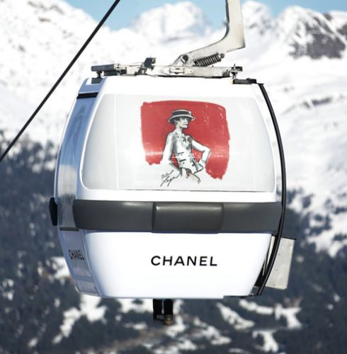 Chanel Coco Neige
