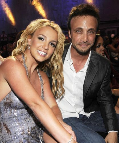 Britney Spears' Manager Resigns, Saying Singer Will Allegedly Retire