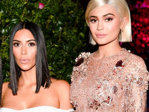 We Just Realized Something MAJOR About Kylie Jenner's Pregnancy