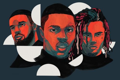Best New Tracks: Drake, Sheck Wes, Lil Pump, A$AP Rocky, BlocBoy JB, 21 Savage and More