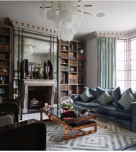 Giving Your Interiors a Quick Facelift