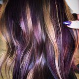 """""""PB & J Hair"""" Is the Newest Color Trend Taking Over Instagram"""