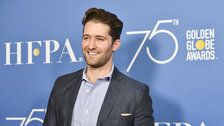 Matthew Morrison Says His 'Heart Is Broken' Over Alleged Dog Abuse On Film Set