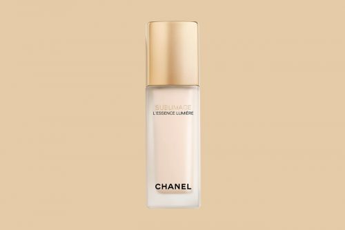Ten Loves: Chanel Sublimage L'Essence Lumière