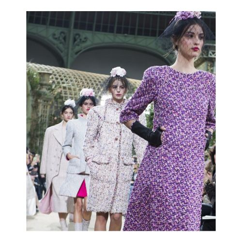 Chanel Launch New Augmented Reality Initiative With Farf