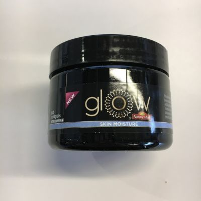 Go for the Glow: Glow by Nature Made® Skin Moisture
