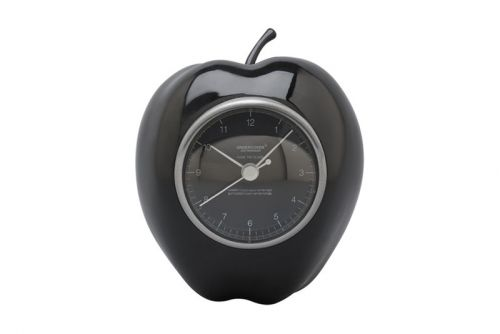UNDERCOVER & Medicom Toy to Release Black GILAPPLE Clock