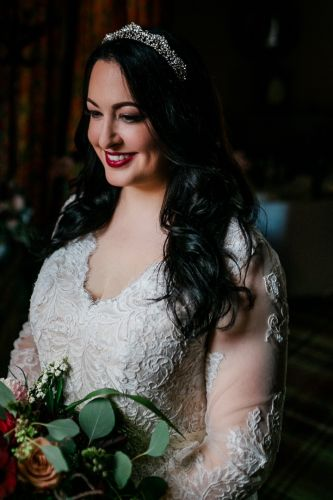 My Wedding Makeup, Hair and Skincare Details