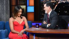Tiffany Haddish On Her Love Life: 'Batteries Are A Girl's Best Friend'