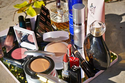 Updating Your Beauty Routine for Spring with Newness from Sisley, Kosas, MAC, Kate Somerville and Dior