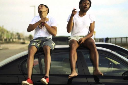 Childish Gambino Hints at a New Chance the Rapper Collaboration