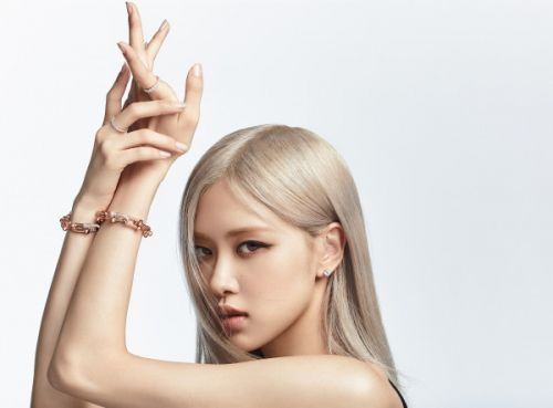 In conversation with Rosé from Blackpink