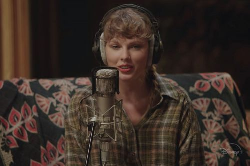 How to watch Taylor Swift's 'Folklore' concert on Disney+