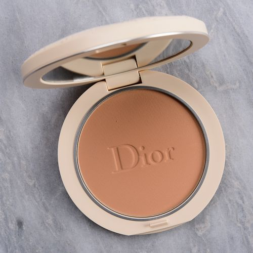 Dior Light Bronze Dior Forever Natural Bronze Review & Swatches