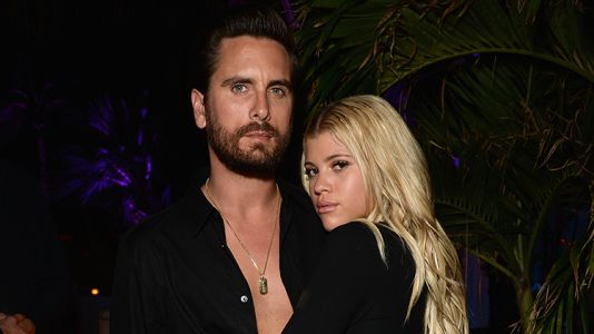 Scott Disick And Sofia Richie Met In The Most ~Hollywood~ Way Ever!