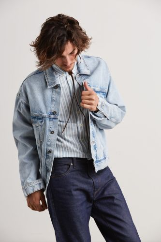 Levi's Made & Crafted Unveils 'The New West' Collection