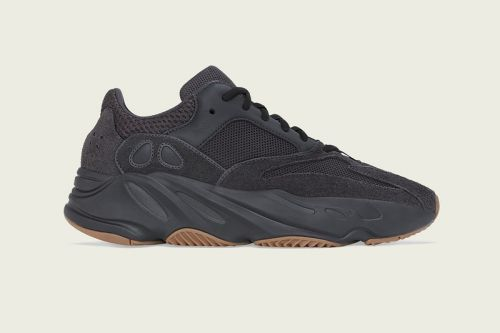 """An Official Look at theYEEZY BOOST 700 V2 """"Vanta"""" & YEEZY BOOST 700 """"Utility Black."""""""