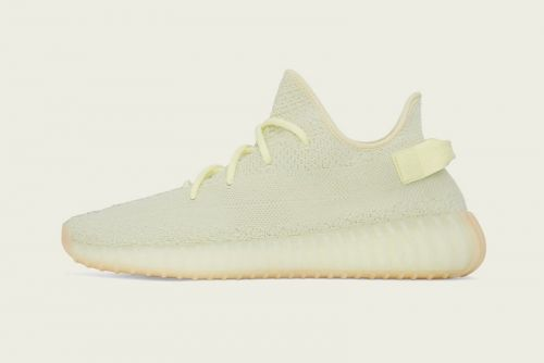 """Take an Official Look at the adidas YEEZY BOOST 350 V2 """"Butter"""""""