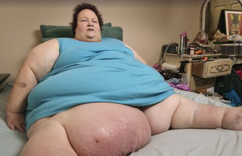 """'My 600-lb Life' Star Janine Began Using Diet Pills as a Child: """"My Life Was Never the Same"""""""