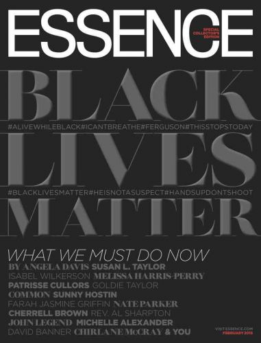 5 Years After ESSENCE's BlackOut, America Is Still In A Racial Crisis