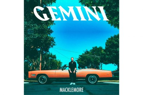 Macklemore Drops Second Solo Album 'Gemini,' Featuring Lil Yachty, Offset & More