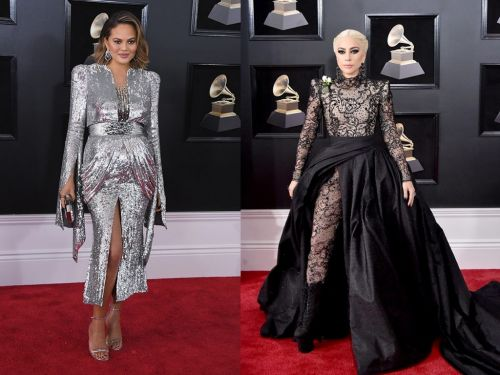 The Most Noteworthy Red Carpet Looks From The Grammys