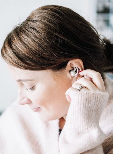 The Answer To Interrupted Sleep? Bose Noise-Masking SleepBuds Are A Game Changer