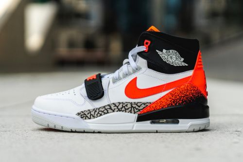 "Don C's Jordan Legacy 312 ""Nike Pack"" Gets a Release Date"