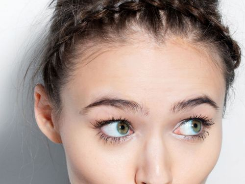 The Before-&-After Lash Extension Transformation You Have To See