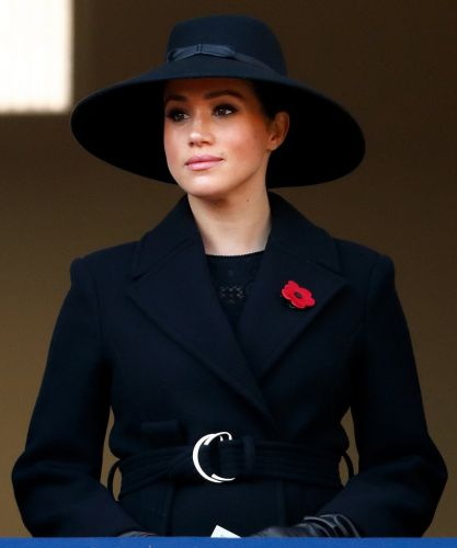 """Meghan Markle Says Pregnancy Loss Was """"An Almost Unbearable Grief"""""""