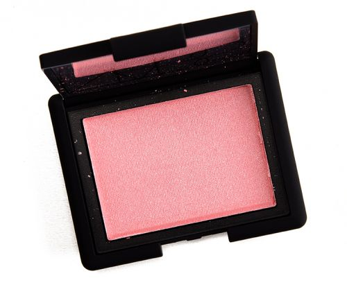 NARS Free Soul Highlighting Blush Review, Photos, Swatches