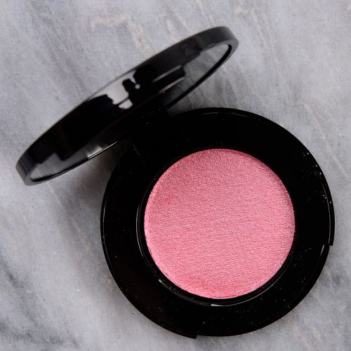 Smith & Cult Cool Pink Flash Flush Powder Blush Review & Swatches