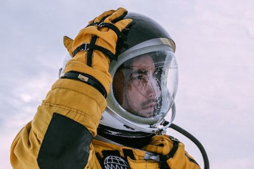 Towkio Is Traveling 100,000 Feet in the Air to Premiere His '' Album