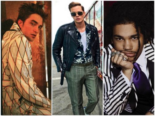 Week in Review: Robert Pattinson for Wonderland, Bill Skarsgård, Millennial Fashion + More
