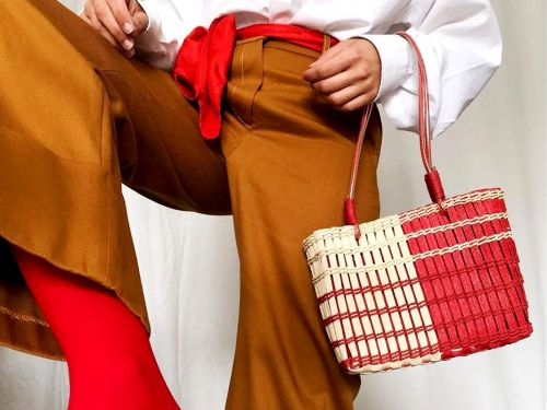 Wicker Bags Are Everywhere Right Now-These Versions Still Feel Special