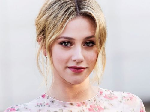 Every Beauty Product Lili Reinhart Uses On Her Face & Hair