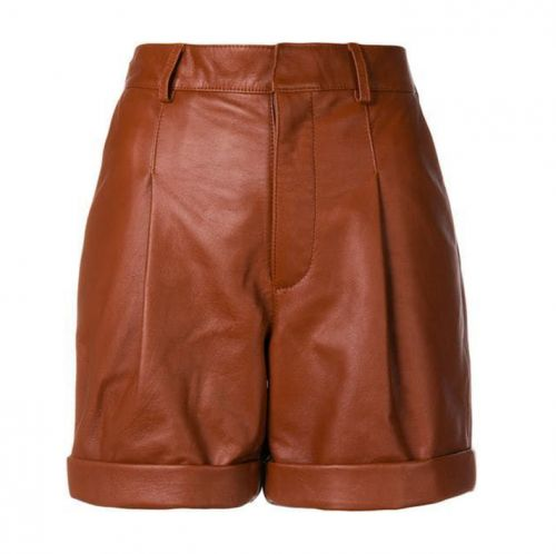 Don't Knock Winter Shorts Until You've Tried 'Em
