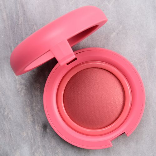 Kaja Beauty Atmosphere Mochi Pop Bouncy Blendable Blush Reviews & Swatches