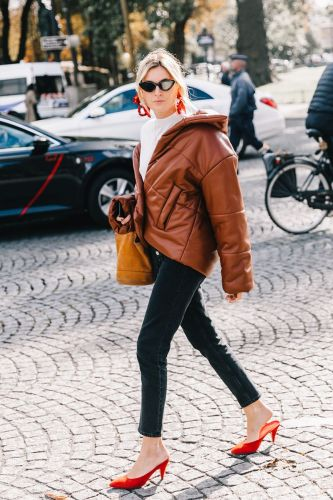 The Winter Jackets That Look Best With Jeans