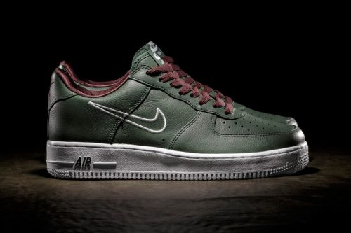 """Nike to Reissue Air Force 1 """"Hong Kong"""" at """"Makers of the Game"""""""