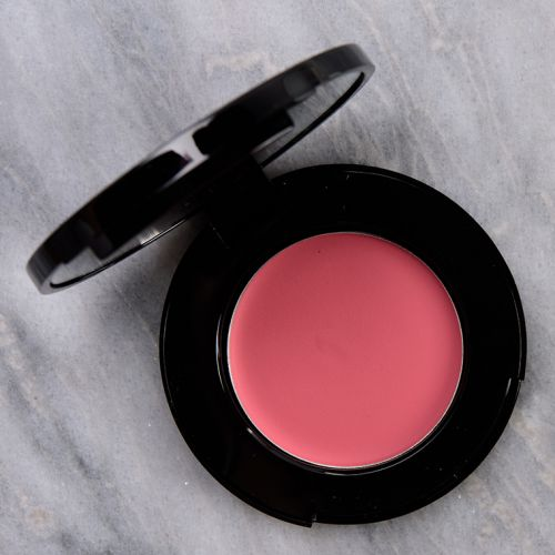 Smith & Cult Warm Pink Flash Flush Cream Blush Review & Swatches