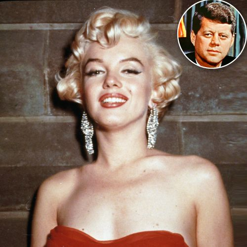 Marilyn Monroe Was Once Wiretapped by the FBI and CIA Amid JFK Affair, Podcast Says