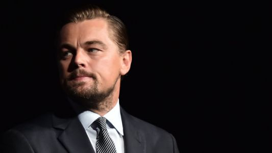 Leonardo DiCaprio Launches Effort To Help Amazonian Tribes Fight Big Oil
