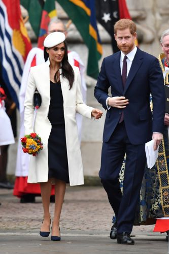 Meghan Markle's Nude Photos Reportedly Leak Online