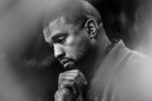 Kanye West Opens Up About Publicly Supporting Trump: 'I'm a Black Guy with a Red Hat'