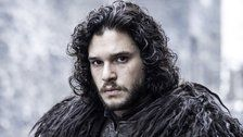 Kit Harington Wants To Cut His Hair When 'Game Of Thrones' Ends