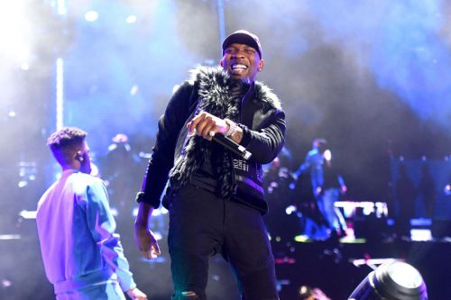 BlocBoy JB Is Facing Drug, Gun, & Theft-Related Criminal Charges