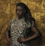 Simone Biles Is Vogue's August Cover Star, and She's Serving Up Major Beauty and Realness